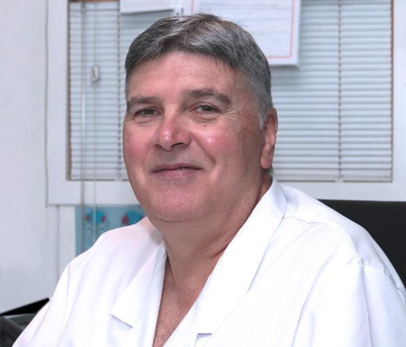 Dr. Joaquim Barceló