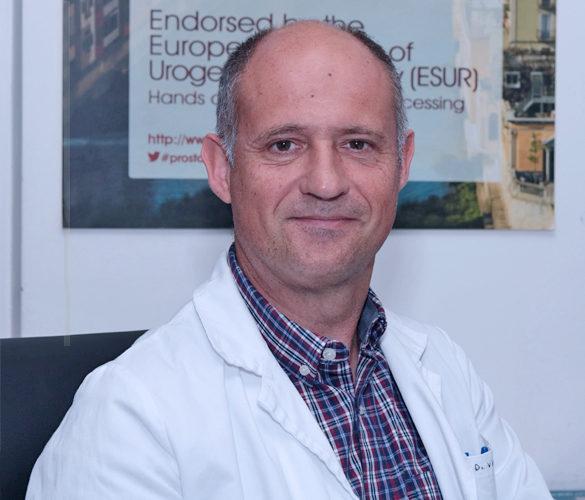 Dr. Miguel Villalón