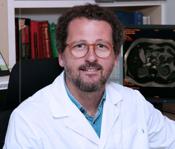 Dr. Oriol Solà