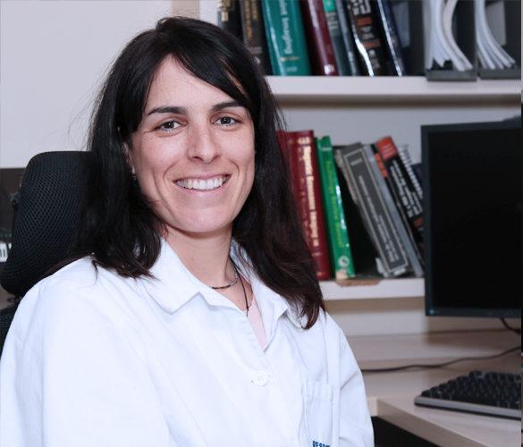 Dra. Ana Pérez de Tudela