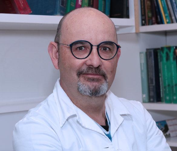 Dr. Jordi Sebastian