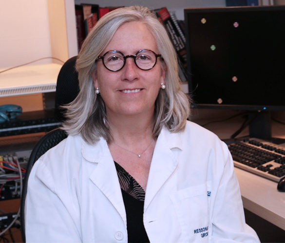 Dra. Marta Abadal